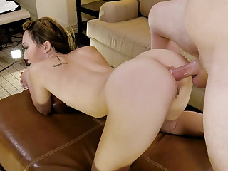 Asians love anal