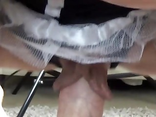 Round Female parent Up Colossal Vagina Lips Complies Firm Pecker