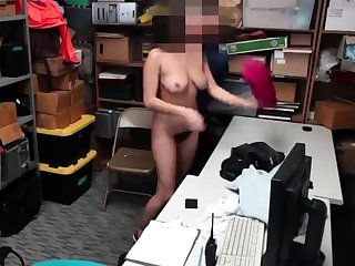 Teen dancing naked and socks webcam Apparel Theft