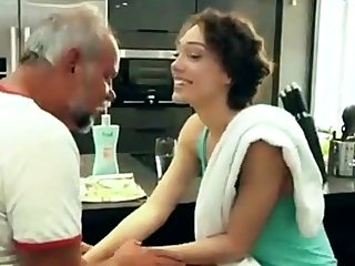 she asked me to fuck not her dad