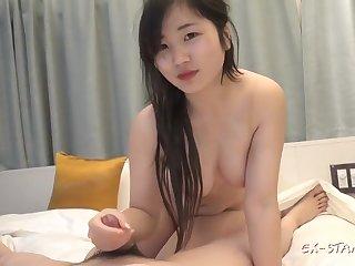 18yo - Petite Chubby Student