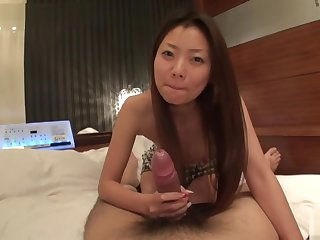 Amateur Japanese Cute Girl She is really really CUTE 02