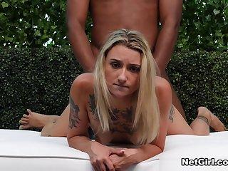 CastingCouchHD Video: Jessi
